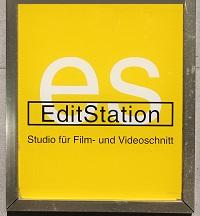 Editstation - Studio für Film- und Videoschnitt in Köln